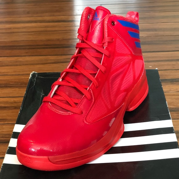 """info for f2844 9ca34 AS SMU Crazy Fast Promo """"Player Exclusive Sample"""". NWT. adidas"""